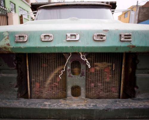 Dodge.