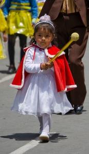 Tarma's little princess