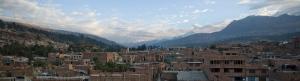 Beautiful Huaraz